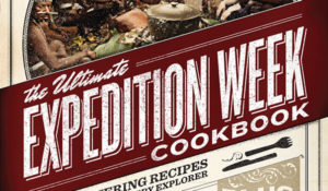 Expedition Week Cookbook