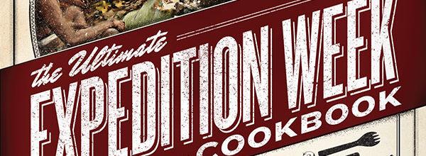 Expedition Week Cookbook