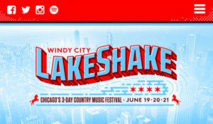 Windy City LakeShake
