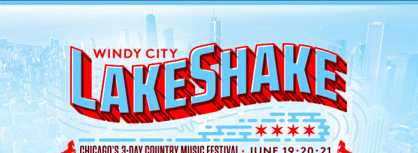 Windy City LakeShake