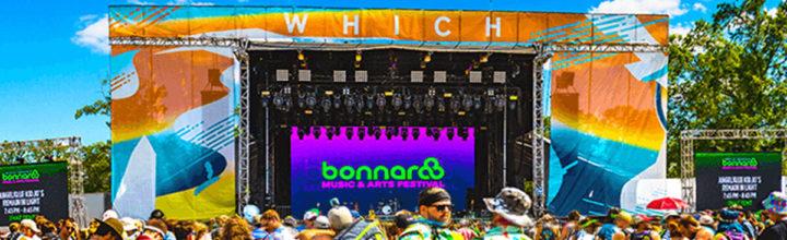 Bonnaroo Stage Scrims